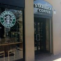 Photo taken at Starbucks by Евгений on 3/20/2013
