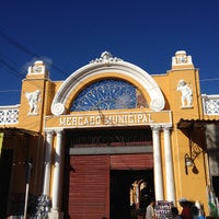 Photo taken at Mercado Municipal de Aracaju by Anabel M. on 6/28/2013