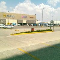Photo taken at Estacionamiento by Pepe R. on 9/24/2013
