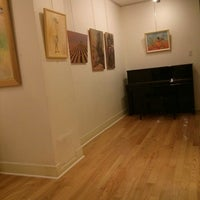 Photo taken at Gallery One by beril t. on 8/16/2013