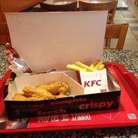 Photo taken at KFC by Mariusz M. on 7/28/2013