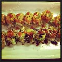 Photo taken at Yummy Sushi by john c. on 12/6/2013
