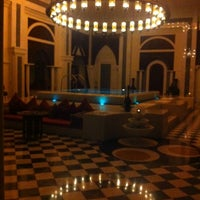 Photo taken at Talise Ottoman Spa by Amnah78 A. on 6/24/2013