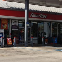 Photo taken at RaceTrac by Danna C. on 9/30/2012