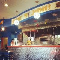 Jordan's Krazy Burgers & Hot Dogs