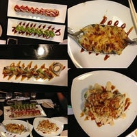 Photo taken at Waraii Sushi by Rean D. on 7/27/2013