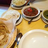 Photo taken at Shilpa Restaurant by Missy H. on 8/13/2013