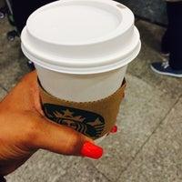 Photo taken at Starbucks by Lara R. on 9/8/2015