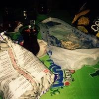 Photo taken at Tiryaki Cafe by Gizem Y. on 7/9/2015