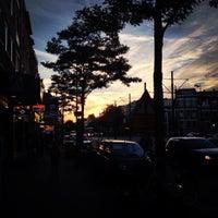 Photo taken at West-Kruiskade by Philemon M. on 9/30/2015