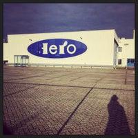 Photo taken at HERO Nederland BV by CoachSander V. on 12/3/2015