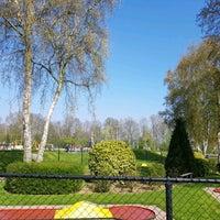 Photo taken at Recreatieoord Binnenmaas by Andrew C. on 4/9/2017