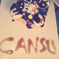 Photo taken at Carpe Diem Coffee by Cansu Nur K. on 11/16/2014