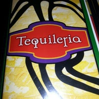 Photo taken at Tequileria by John L. on 2/22/2013