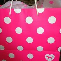 Photo taken at Victoria's Secret PINK by Anne L. on 7/24/2013