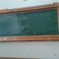 Photo taken at ITU EEB 5103 by Zeynep E. on 7/31/2013