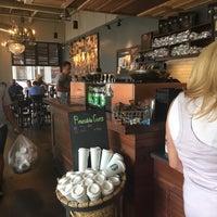 Photo taken at Starbucks by Bon Bon on 7/11/2017