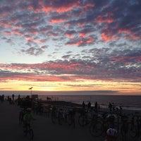 Das Foto wurde bei Surfcafe - Strandbar von Katrin K. am 8/30/2013 aufgenommen