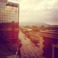 Photo taken at The Sheraton Read House Hotel Chattanooga by Kevin T. on 6/24/2013