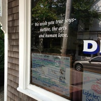 Photo taken at Edgartown Deli by Ed G. on 9/2/2013