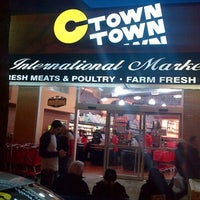 Photo taken at C-Town Supermarkets by C-Town Supermarkets on 12/19/2013