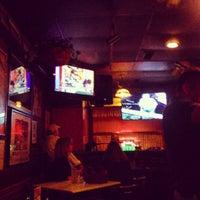 Photo taken at Bones Lounge & Restaurant by Eli Y. on 8/3/2013
