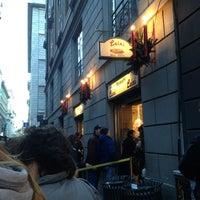Foto scattata a Luini da Elizabeth il 12/28/2012