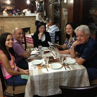 Photo taken at Il Figlio by Erasmo A. on 8/23/2013