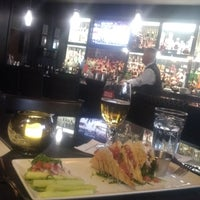 Photo taken at Morton's The Steakhouse by Carlos R. on 5/24/2017