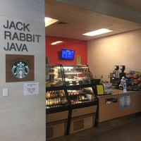 Photo taken at Odessa College Jack Rabbit Java by Joshua W. on 6/26/2018