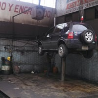 Photo taken at easy clean car service by Sergio D. on 9/15/2013