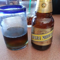 Photo taken at Viva Mexico Grill & Cantina by Phil H. on 11/24/2013