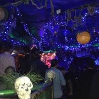 Photo taken at Tiki Lounge and Bar by Natalie R. on 6/29/2013