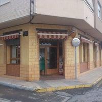 Photo taken at Bar Restaurante Vilella by Hosteleros R. on 3/15/2013