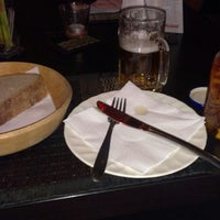 Photo taken at Gauč Pub & Café by Ondra J. on 11/7/2013