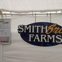 Photo taken at Smith Bros. Farms by Shawn S. on 7/27/2013