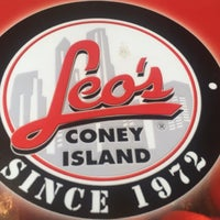 Photo taken at Leo's Coney Island by Shawn S. on 8/22/2015