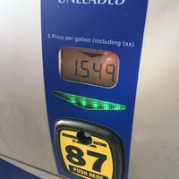 Photo taken at Sam's Club Fuel Station by Shawn S. on 11/29/2015