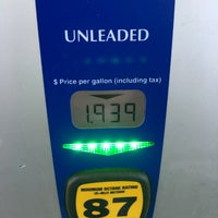 Photo taken at Sam's Club Fuel Station by Shawn S. on 4/16/2016