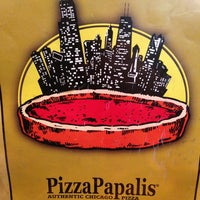 Photo taken at Pizza Papalis by Shawn S. on 6/7/2013