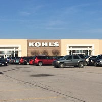 Photo taken at Kohl's by Shawn S. on 12/26/2014