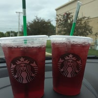 Photo taken at Starbucks by Shawn S. on 8/17/2014