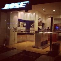 Photo taken at Bose by Pedring L. on 9/17/2013