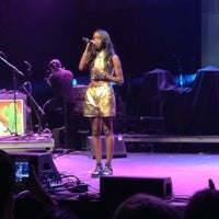 Photo taken at Austin Music Hall by Josh W. on 3/17/2013