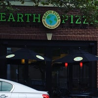 Photo taken at Earth Pizza by Katie R. on 8/21/2016