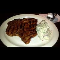 Photo taken at Charleston's Restaurant by Henry J. on 1/20/2014