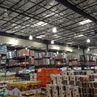Photo taken at Costco Wholesale by Ian K. on 7/24/2013