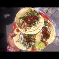Photo prise au Tacos Don Juan par Hola C. le4/12/2013
