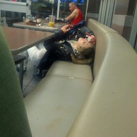 Photo taken at McDonald's by Aaron W. on 4/26/2013