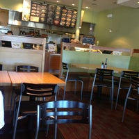 Photo taken at Noodles & Co. by Thee'Absolutee B. on 7/19/2013